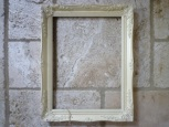 ANCIENT  FRAME IVORY
