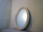 ANCIENT MIRROR L IVORY