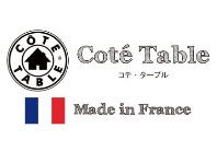 Cote Table(コテ・ターブル)